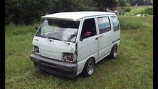 Daihatsu Hijet Micro
