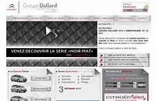 Groupe Dallard Citroen 224 Toulouse Gaudens Et Muret