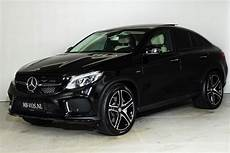 gle coupe occasion foto s mercedes gle klasse coup 233 43 amg 4 matic
