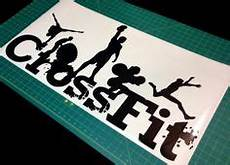kettlebell crossfit and decals pinterest