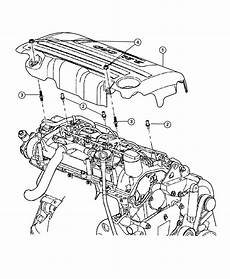 header jeep grand v8 engine diagram 2002 jeep grand limited 4 7l v8 used for nut and washer hex m6x1 check assembly