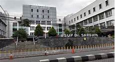 Rumah Sakit Umum Pusat Dr Sardjito Di Sleman Yogyakarta