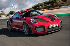 gt 2 rs the 2018 porsche 911 gt2 rs and the science of speed motor trend