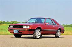 1979 ford mustang ghia the luxury fox