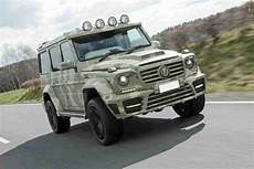 mansory makes the edition mercedes g63 amg