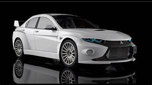 2020 Mitsubishi Evo Xi Redesign  Review Cars
