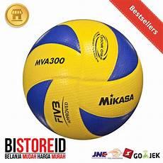 Jual Best Top Bola Voli Bola Volley Bola Volly Mikasa
