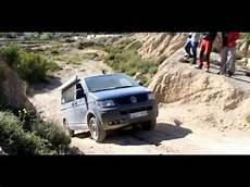 vw t5 höherlegung volkswagen t5 transporter 4motion