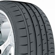 continental sport contact 3 ssr tires passenger