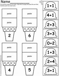 luxury cut and paste activity kindergarten fun worksheet