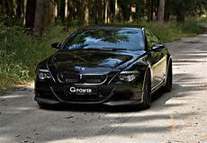 Pictures Of G Power Bmw M6 Hurricane Rr E63 2010