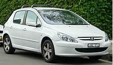 Peugeot 307 Wikip 233 Dia