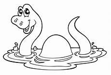 Ausmalbilder Dinosaurier Wasser Kostenlose Malvorlage Dinosaurier Und Steinzeit