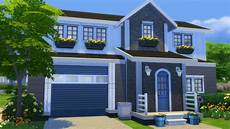 Sims 3 Innenarchitekt - classic suburban d i y this small but still