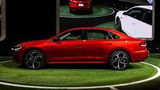 volkswagen sedan 2020 the 2020 volkswagen passat isn t all new and that s ok