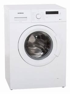 0 Finanzierung Waschmaschine - siemens iq1000 wm14b222 waschmaschine a f 252 r 333
