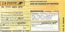 La Poste Avis De Passage R 233 Sultats Aol De La Recherche D