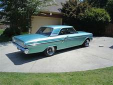 Buy Used 1964 Ford Fairlane 500 Sport Coupe 289 In