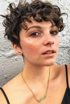 23 cute and flattering curly pixie cut ideas lovehairstyles com