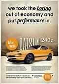 1000  Images About Datsun 240Z On Pinterest 240z