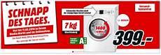 bosch waschmaschine media markt angebot 20 6 2016