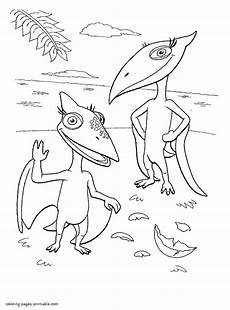 81 easy dinosaurs coloring pages printable pdf