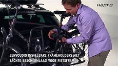hapro atlas 3 premium fietsendrager 2014 nl