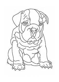 Malvorlagen Tiere Hunde Hunde Malvorlagen