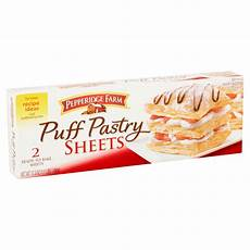 frozen puff pastry sheets target