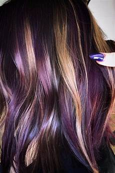 Find Your New Hair Color