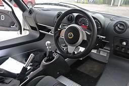 Lotus Exige Interior 2014 Top Auto