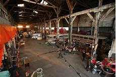 Le Garage Moderne