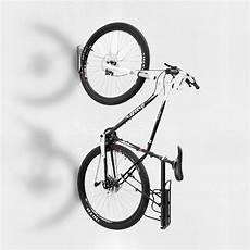 4x wellgro 174 wand fahrradhalter wei 223 stahl fahrrad garage