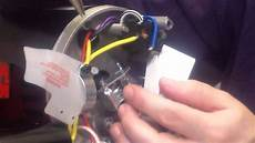 How To Remove The Ao Smith Hayward Motor Governor