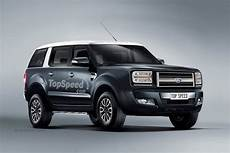 ford scout 2020 2020 ford bronco picture 705392 truck review top speed