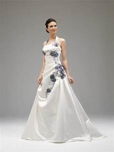 robe de mariée grise et robe de mari 233 e grise et blanche la boutique de maud