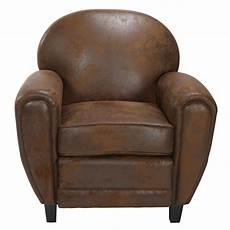 fauteuil club cuir pas cher 49448 fauteuil club marron vieilli offrez vous un club 224 prix usine rdv d 233 co