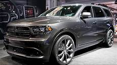 2020 dodge durango youtube