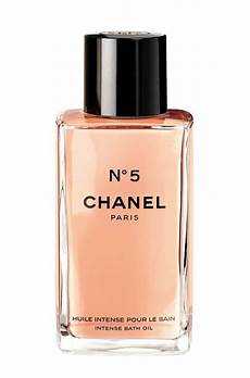 chanel no 5 s bath how to spend it