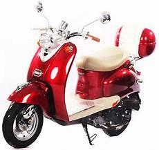 Retro Roller Gebraucht - new 50cc moped 49cc retro vintage gas scooter motor