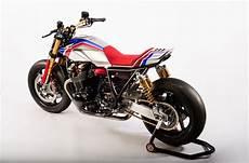Honda Motorcycle Cafe Racer 2017