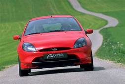 Ford Puma Boot Wont Open