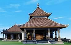Keragaman Rumah Adat Di Indonesia Desain Rumah