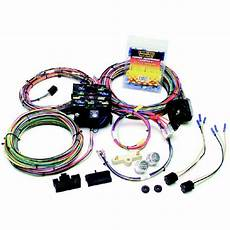 Painless Wiring 10106 Harness Assembly For 75 86 Jeep Cj 5