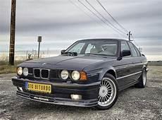 1990 BMW Alpina B10 Bi Turbo For Sale On BaT Auctions