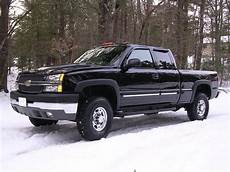old car manuals online 2003 chevrolet silverado 2500 head up display mnikaiah s 2003 chevrolet silverado 2500 hd extended cab ls pickup 4d 6 1 2 ft in sugar land tx