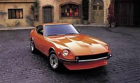 1970  1978 Nissan Z Car 240Z 260Z And 280Z Review Top