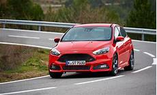 ford focus st mk3 facelift hatch