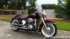 harley davidson deluxe used harley davidson softail deluxe for sale call price