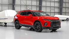 chevrolet size blazer 2020 report the chevy blazer will get a three row variant next